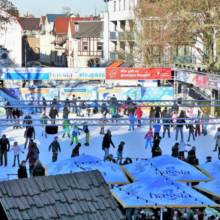 Eisbahn Bad Vilbel