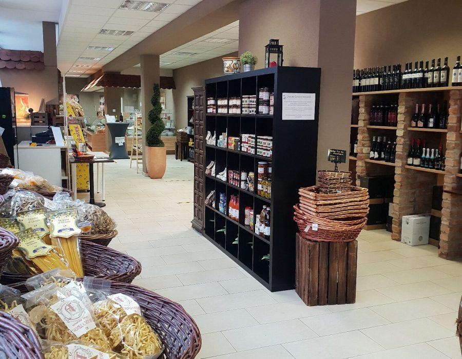 Al Rafa - Il Buon Palato Feinkostladen