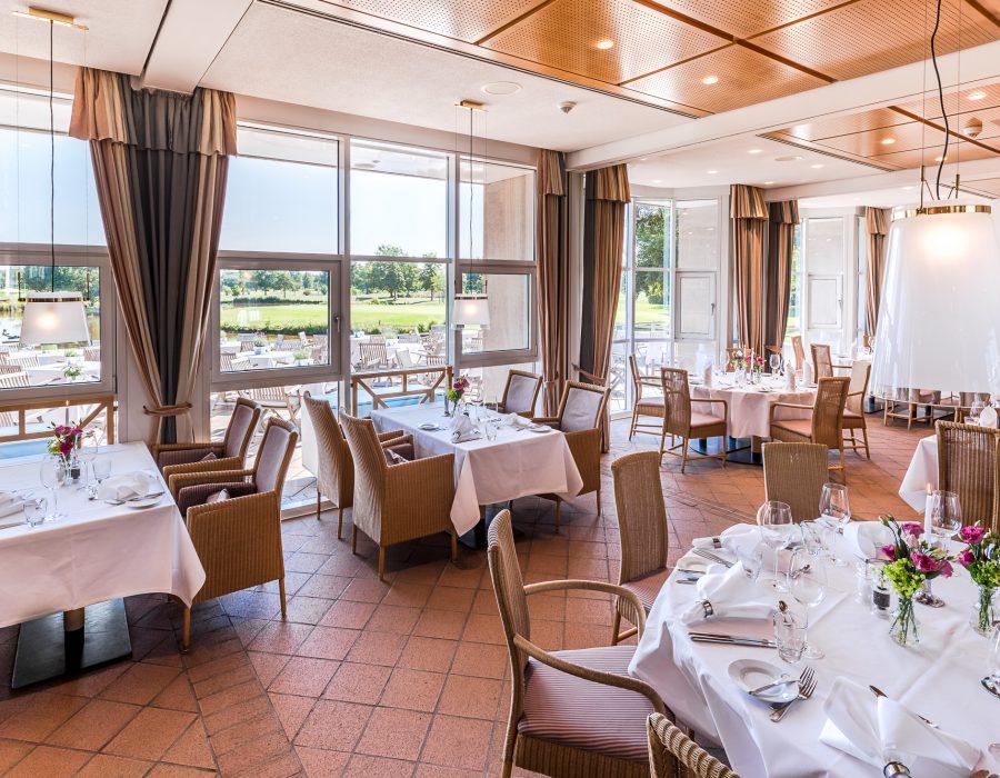 Golfhotel Lindenhof