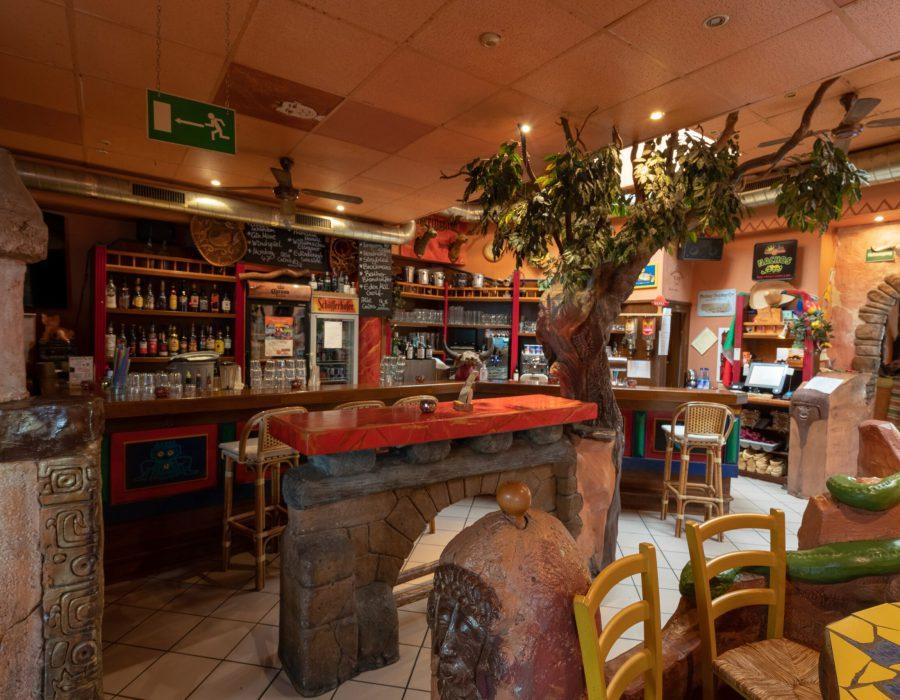 Escudo Bar